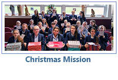 Christmas Mission