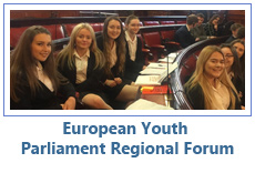European Youth Parliament Regional Forum