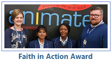 Faith in Action Award