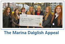 The Marina Dalglish Appeal