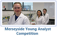 Merseyside Young Analyst Competition